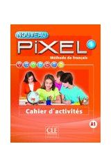 Pixel 1 Cahier d' activite 2nd Edition