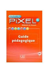 Pixel 1 Guide Pedagogique 2nd Edition