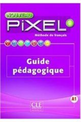 Pixel 2 Guide Pedagogique 2nd Edition