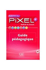 Pixel 4 Guide Pedagogique 2nd Edition