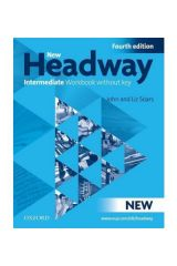 New Headway Intermediate Workbook 4th Edition