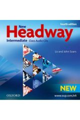 New Headway Intermediate Class Audio Cds 2 4th Edition