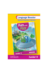 Fun With Fizz Junior B Language Booster