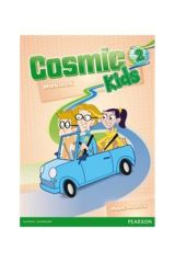 Cosmic Kids 2 - Workbook