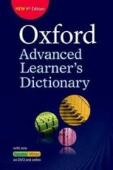 Oxford Advanced Learner's Dictionary 9th Edition (+ CD + OXFORD iWRITER)