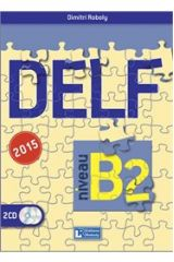 Delf B2 Methode