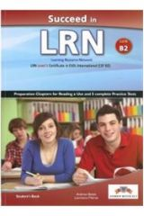Succeed in LRN B2 Student's Book