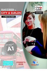 Succeed in City & Guilds A1 Student's book
