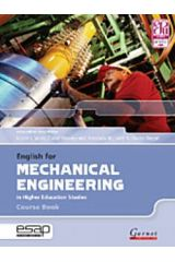 English for Mechanical Engineering in Higher Education Studies Course Book with audio CDs