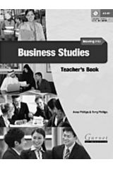 Moving into Business Studies Teacher's Book