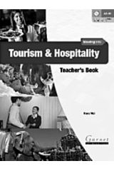 Moving into Tourism and Hospitality Teacher's Book