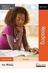English for Academic Study Reading Course Book