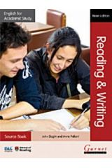 English for Academic Study Reading & Writing Source Book