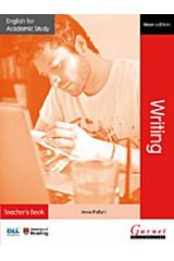 English for Academic Study Writing Teacher's Book
