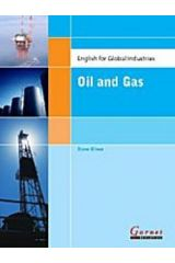 English for Global Industries Oil and Gas Study Book
