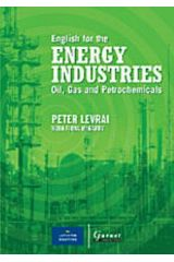 English for the Energy Industries Oil, Gas and Petrochemicals 2 Audio CDs