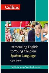 Introducing English to Young Children Spoken Language
