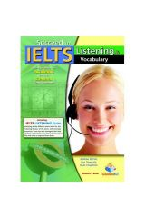 Succeed in IELTS Listening & Vocabulary Student's book