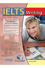 Succeed in IELTS Writing Student's book
