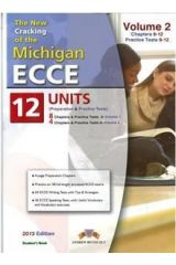 Cracking Michigan ECCE Vol. 2 Student's book