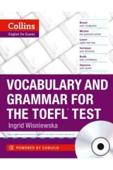 Vocabulary and Grammar for the TOEFL Test