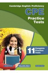 CPE Practice Tests Student's