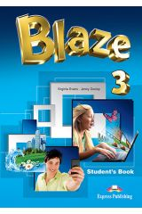Blaze 3 Power Pack