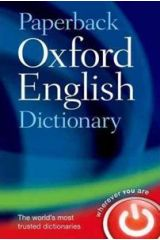 OXFORD ENGLISH DICTIONARY 7TH EDITION