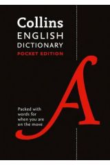 COLLINS POCKET ENGLISH DICTIONARY 10TH ED