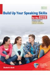 Build Up Your Speaking Skills for the ECCE Student's Book