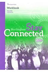 Stay Connected B1+ Workbook