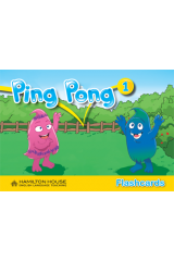 Ping Pong 1 FlashCards