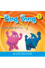 Ping Pong 1 Cds