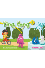 Ping Pong 2 FlashCards