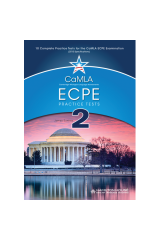 CAMLA ECPE Practice Tests 2