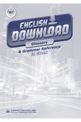 English Download A1 Glossary & Grammar Reference
