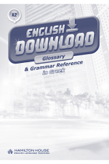 English Download A2 Glossary & Grammar Reference