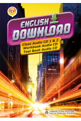 English Download C1 Class CD