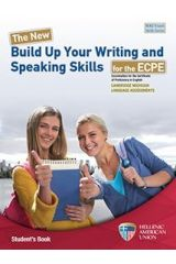 The New Build Up Your Writing and Speaking Skills for the ECPE Student's