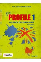 Your Profile on English Grammar 1 Teacher's book