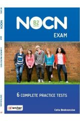 NOCN EXAMS B2 6 Practice Tests Student's