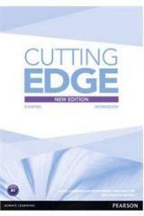 Cutting Edge Starter Workbook + CD