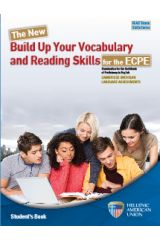 The New Build Up Your Vocabulary and Reading Skills for the ECPE Student's