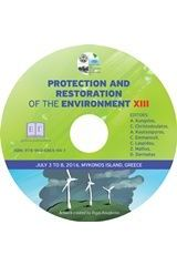 Protection and Restoration of the Environment XIII