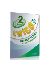 Twice the Fun 2 Writer's Portfolio