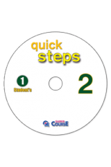 Quick Steps 2 CD (1)
