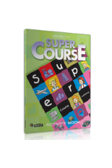 Super Course Level 1 Activity book
