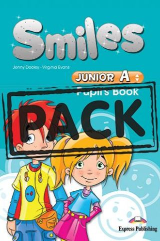 Smileys Junior A Power Pack