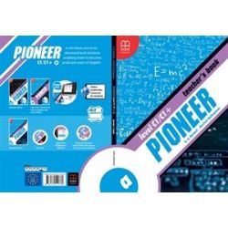 Pioneer C1 - C1+ Teacher's book A'