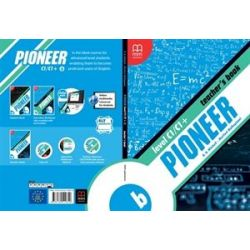 Pioneer C1 - C1+ Teacher's book B'